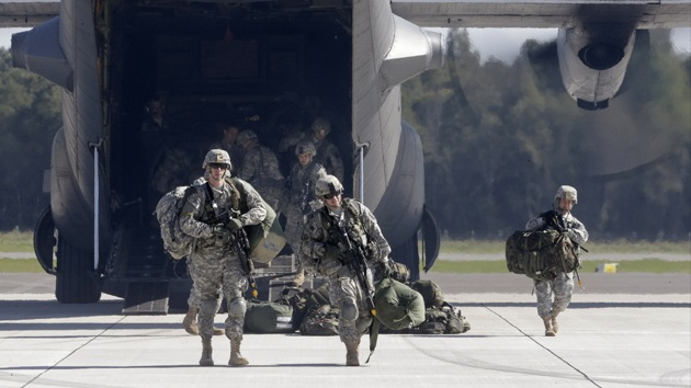 Analista: ¿Por qué Putin tolera tanto lo que hace la OTAN?