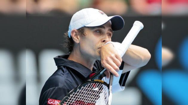 Rusia perdió ante Suecia en octavos de Copa Davis
