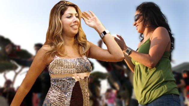 Video: Mujeres libanesas bailan para defender sus derechos