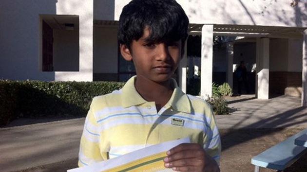 Un niño de 9 años se convierte en el especialista de Microsoft más joven