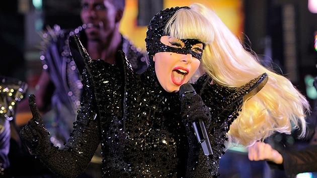 Lady Gaga podría enfrentar cargos por propaganda homosexual en Rusia