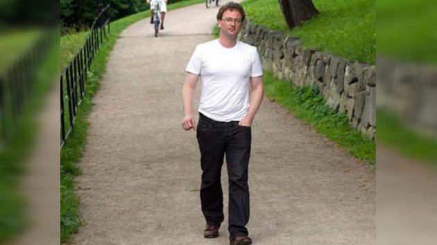 """El bloguero que inspiró a Breivik: """"Era aburrido como un vendedor de aspiradoras"""""""