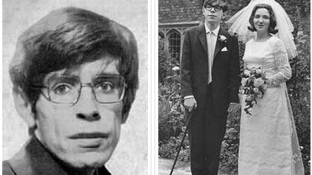 Hawking, 'aburrido' de la vida antes de enfermar y 'feliz' al sobrevivir