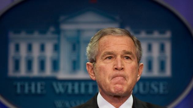 Exfuncionario de Bush: Entramos en Irak porque buscábamos a alguien a quien patearle el trasero