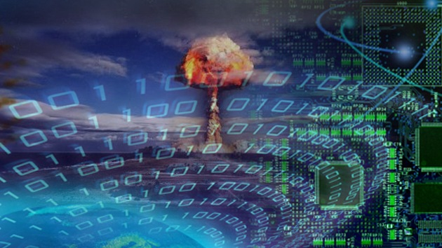 Un experto chino revela qué puede ser más destructivo que una bomba nuclear