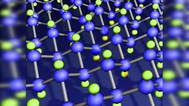 Fluorografeno, nuevo material inventado por físicos rusos