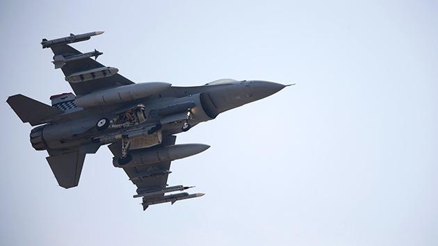 Corea del Sur rescinde con EE.UU. un contrato de cazas F-16 de 1.700 millones