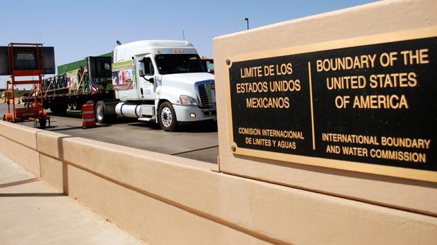 Transportistas mexicanos demandan 30.000 millones de dólares a EE.UU.