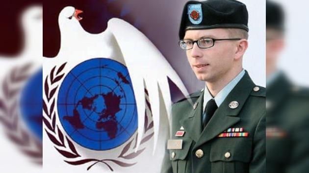 Rusia espera que EE. UU. respete los derechos del informante de WikiLeaks