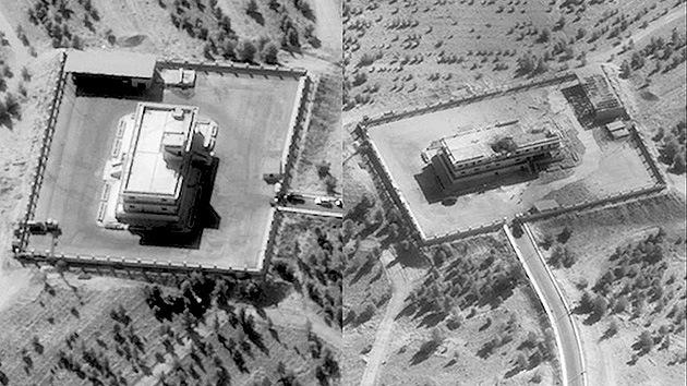 Cómo el Estado Islámico burla los ataques aéreos de la coalición liderada por EE.UU.