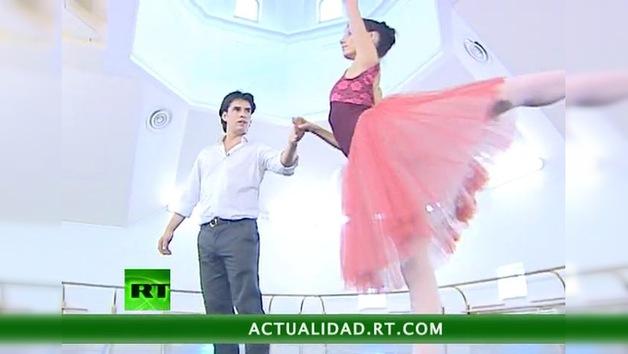 La lista de Erick: La magia del ballet ruso (E8)