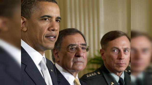 """Experto: """"Obama reestructura la cúpula de defensa para obtener respaldo en las elecciones"""""""
