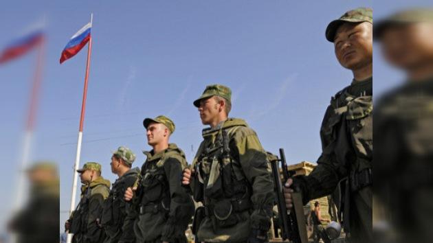 Rusia ayudará a Abjasia y Osetia del Sur en la protección de sus fronteras