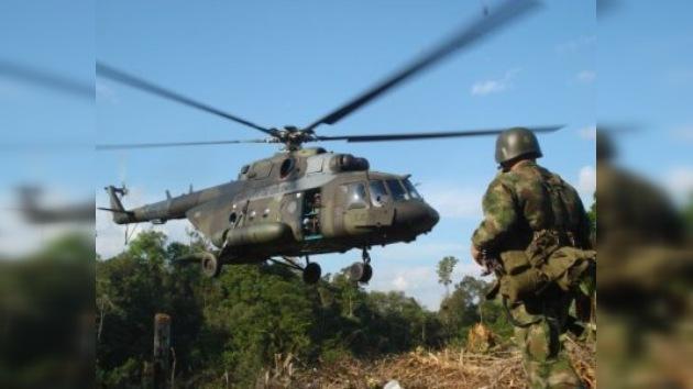 56 narcotraficantes detenidos en Colombia