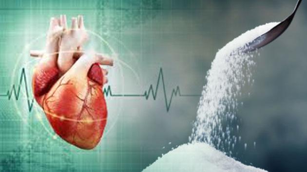 Un excesivo consumo de azúcar añadido eleva el riesgo de muerte