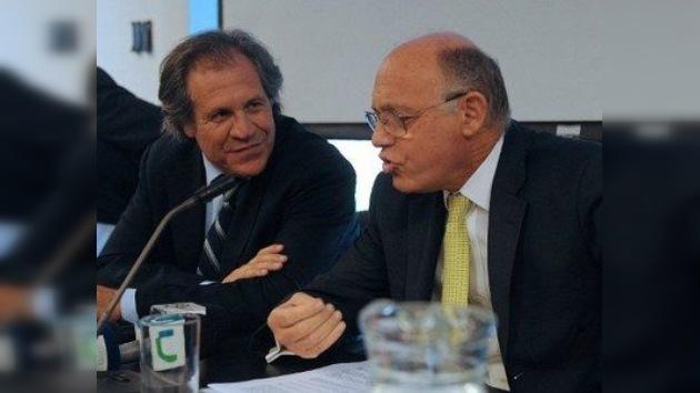 Argentina acusa a la Unión Europea de 'desunir' Mercosur