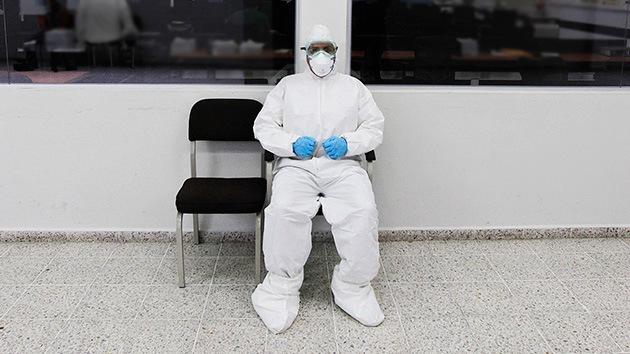 El Ministerio de Salud de Chile descarta el primer caso de ébola en el país