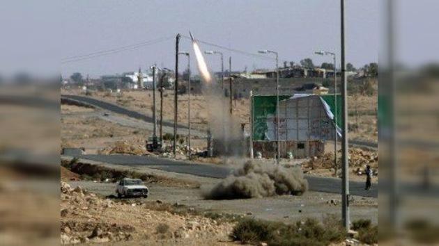 """""""El conflicto libio nunca ha dejado de existir, pero ahora se agrava"""""""