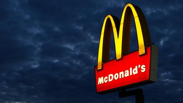 Video: McDonald's revela cómo se elaboran sus productos