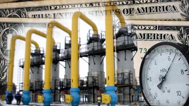 """El acuerdo de gas entre Rusia y China """"cambiará el sistema financiero mundial"""""""