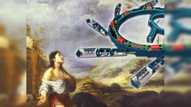 Gracias a un acelerador de partículas descubren por qué oscurecen los cielos de Murillo