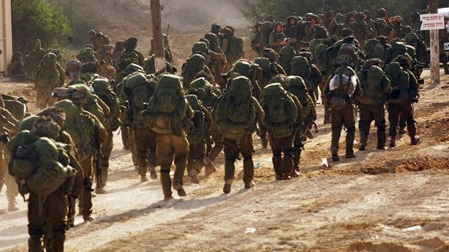 El antimilitarismo sale caro en Israel: un joven, encarcelado ocho veces