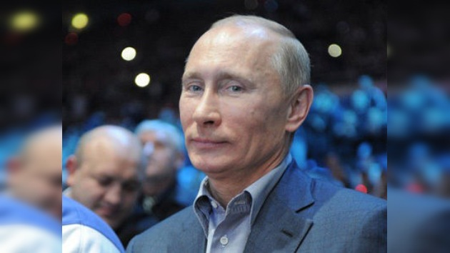 'Rusia en un mundo cambiante', un artículo de Vladímir Putin
