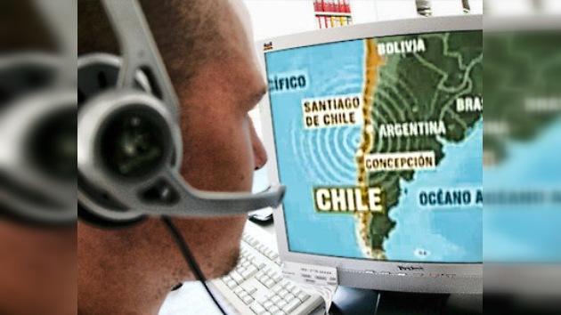 Entrevista exclusiva con un testigo del terremoto chileno