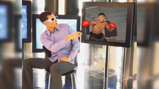 Por primera vez se transmitirá una pelea de boxeo en formato 3D