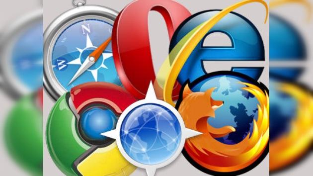 Un estudio vincula el intelecto con la elección del navegador web