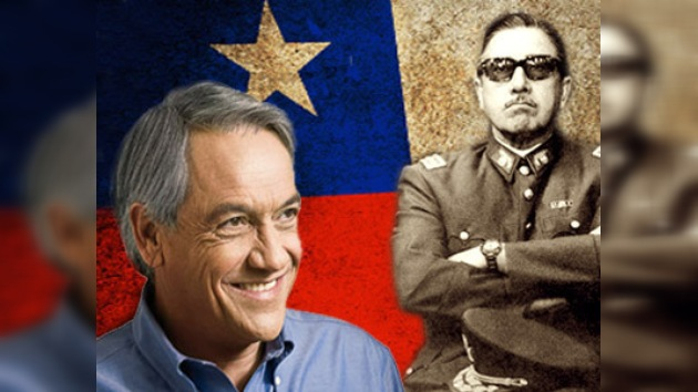 Presidente de Chile en gira por Europa en busca de inversiones económicas