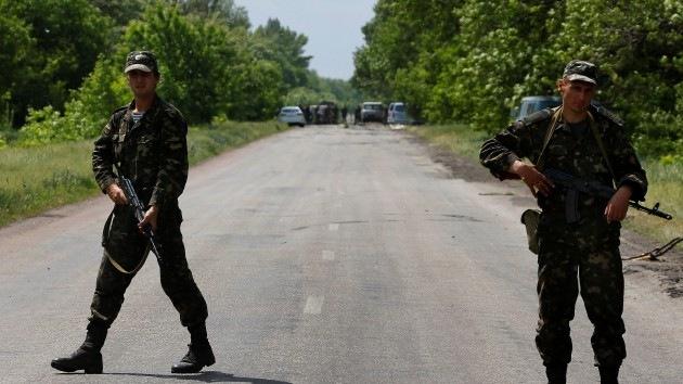 """Rusia: La muerte de periodistas muestra el carácter """"criminal"""" del operativo en el este"""
