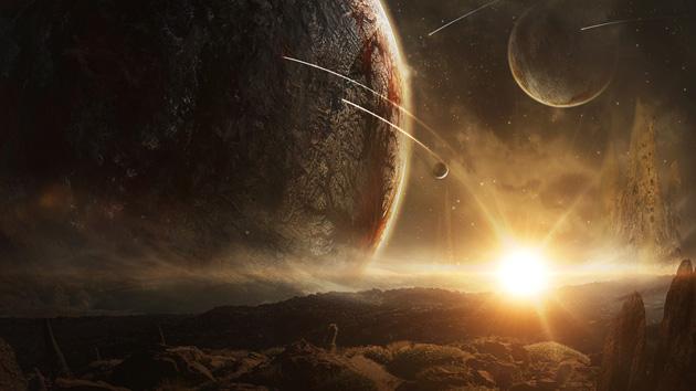 Los exoplanetas de otros soles son más habitables que la Tierra