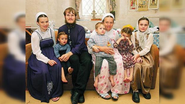 Los viejos creyentes rusos regresan a la patria desde América Latina