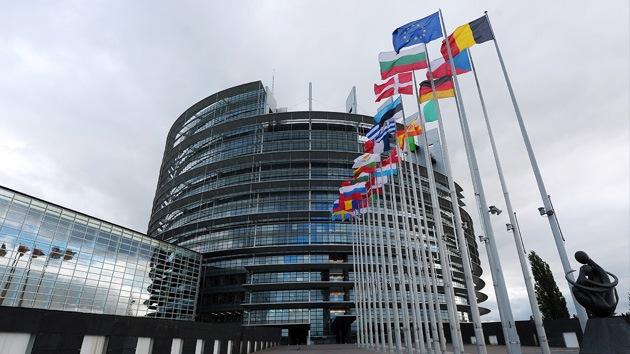 """La crisis del euro: la UE es el """"nuevo hombre enfermo"""" de Europa"""