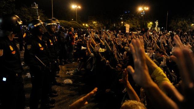 """""""La protesta del 25-S tiene unas características cualitativas nuevas"""""""