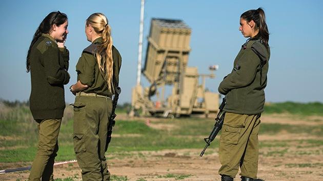 Israel presentará su nuevo escudo láser antimisiles al estilo de 'Star Wars'