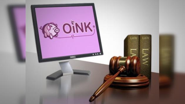 Absuelto el fundador de la red P2P OiNK