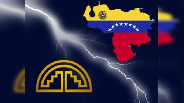 Venezuela se retira de la Comunidad Andina de Naciones