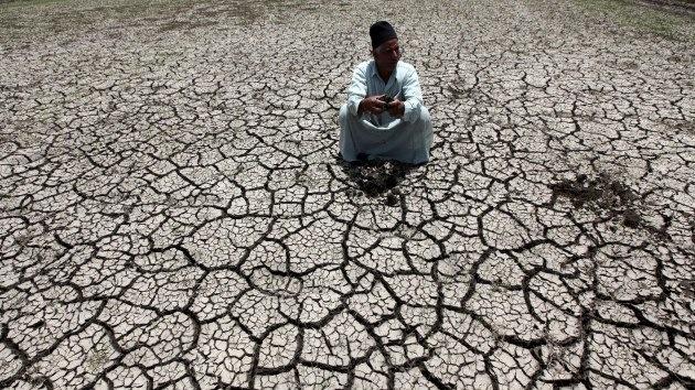 Creciente escasez de agua plantea amenazas de terror y guerras a nivel mundial