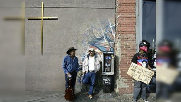 ¿Está en crisis la Iglesia católica en América Latina?