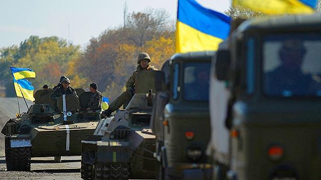 ONU: El Ejército de Ucrania sigue violando el derecho humanitario