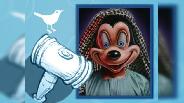 A Mickey y Minnie no les permiten ser musulmanes