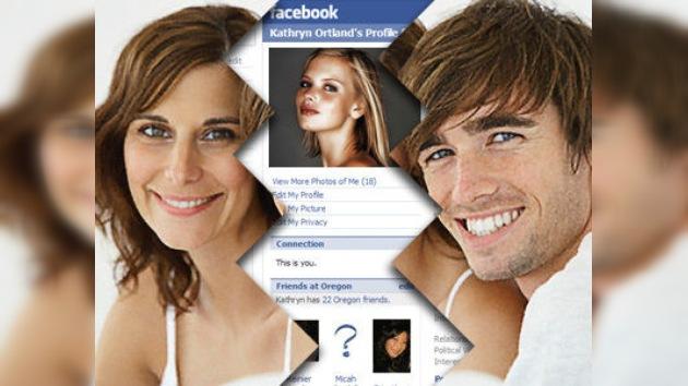 95% de los usuarios de Facebook ha buscado perfil de expareja