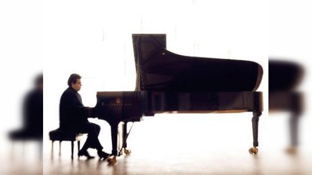 Oscar musical para pianista ruso