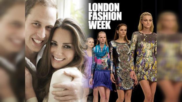 Las tendencias de la moda británica y el vestido de su futura princesa