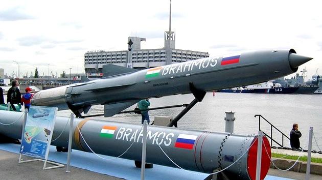 BrahMos: la nueva versión aérea del misil ruso-indio mejora su precisión