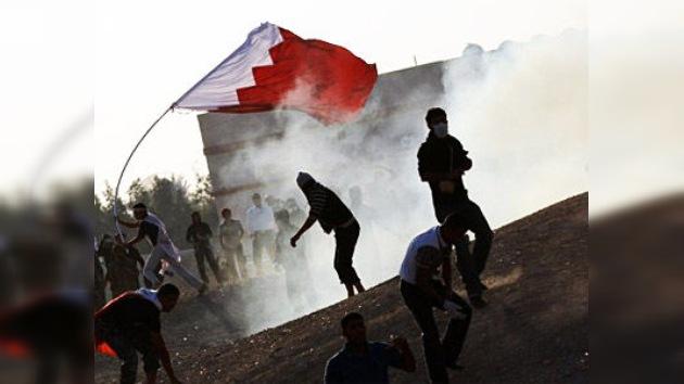 Carrera indignada: las víctimas de Bahréin alzan la voz junto al ruido de la F1