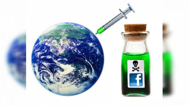 Facebook, el mayor enemigo para el Gobieno británico