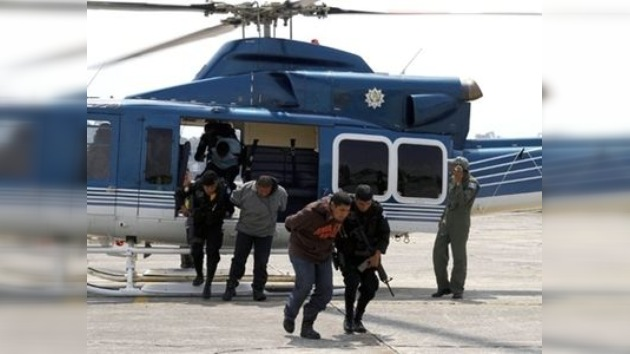 La masacre en una finca de Guatemala confirma el carácter transnacional de los cárteles